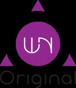 WN Original logo